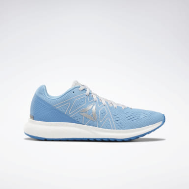 Women Running Blue Forever Floatride Energy Women's Running Shoes