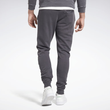 Men Classics Black Classics Premium Vector Pants