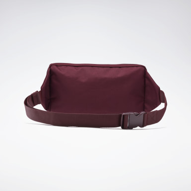 Torebka Classics Foundation Crossbody Bordowy