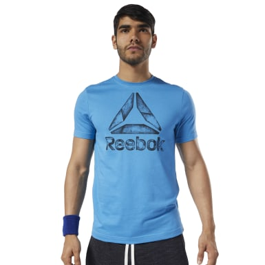 Camiseta One Series Training Black Ice