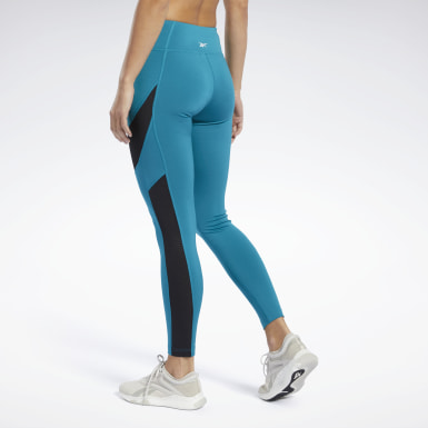 Calzas Workout Ready Mesh Mujer Fitness & Training