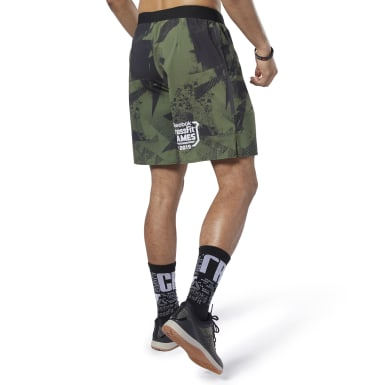Pantalón corto Reebok CrossFit® Games Speed