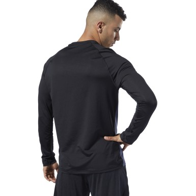 Men Training Blue One Series Training SmartVent Top