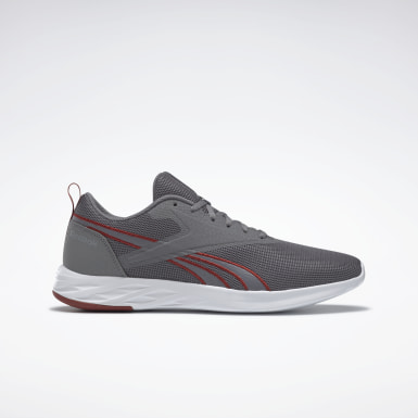 Men Outdoor Grey Reebok Astroride Essential 2.0 Shoes