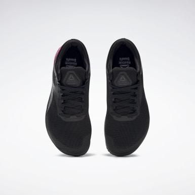 Men Training Black Reebok Nano 9 Men's Training Shoes