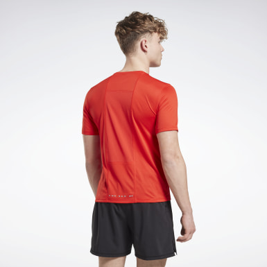 Camisa Running Essentials Hombre Running