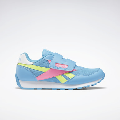 REEBOK ROYAL REWIND RUN KC Turchese Ragazza Classics