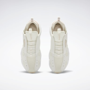 Women Classics White Reebok Royal Turbo Impulse 2 Shoes