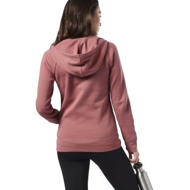 Buzo Training Essentials Full-Zip