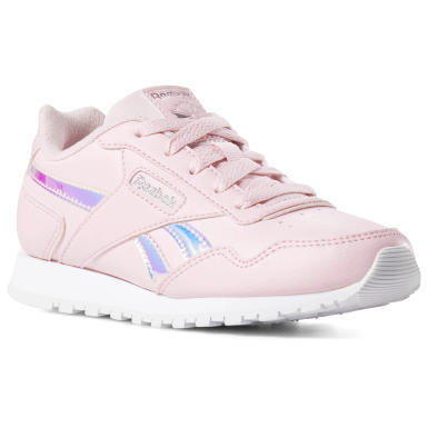 Reebok Classic Harman Run Shoes - Preschool