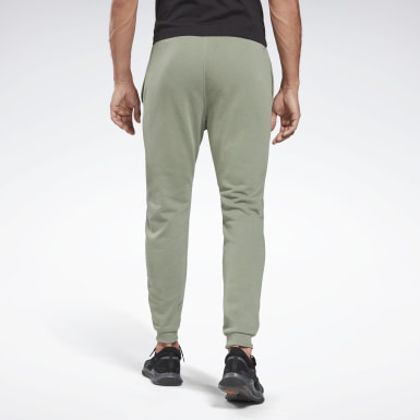 Men Fitness & Training Reebok Identity Joggers