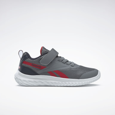 Reebok Rush Runner 3 Alt Gris Boys Running