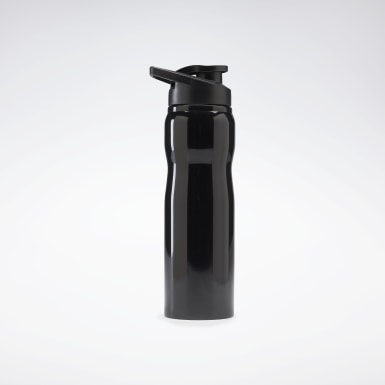 Training Black Training Supply Metal Bottle 800 mL
