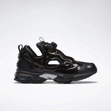 Кроссовки Reebok Fury Millennium Leather