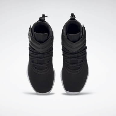 Kvinder Dance Black Freestyle Motion Shoes