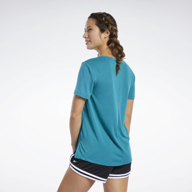 Playera Workout Ready Supremium