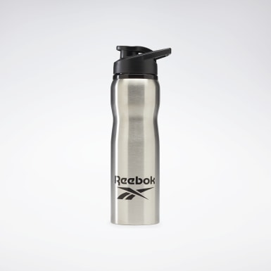 Training Silver Training Supply Metal Bottle 800 mL
