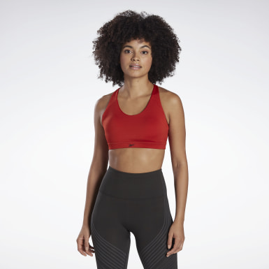 Women Fitness & Training Workout Ready Medium-Impact Bra