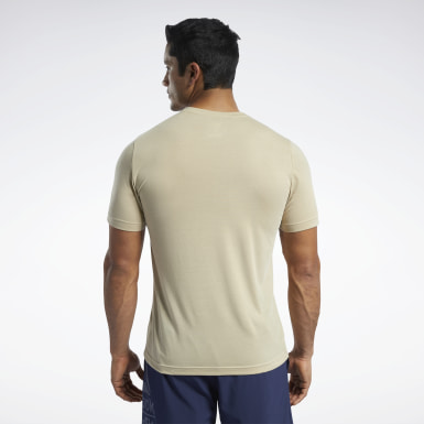 Men Training Reebok CrossFit® Read Tee