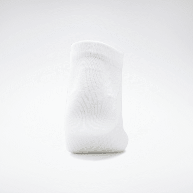 Chaussettes basses Active Core - 6 paires Blanc Fitness & Training