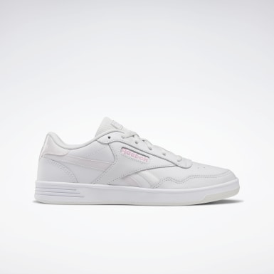Buty Reebok Royal Techque T LX Bialy