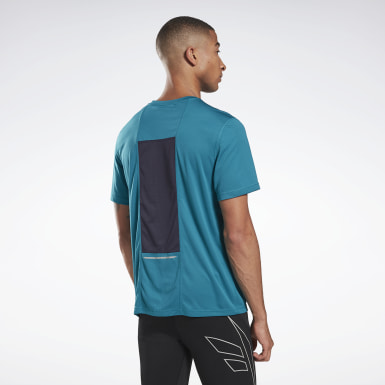 Remera Running Essentials Hombre Running