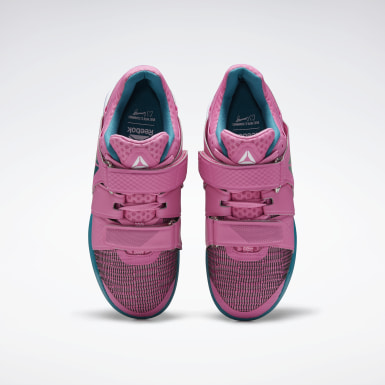 Reebok Legacy Lifter FlexWeave Mujer Cross Training