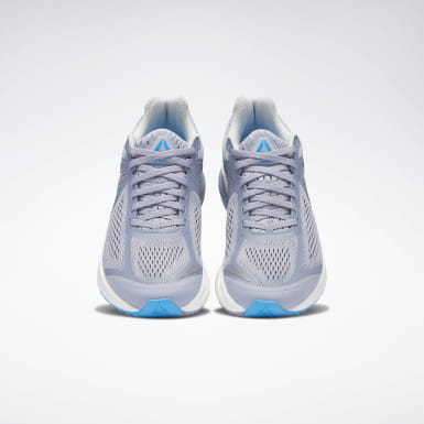 Women Running Blue Harmony Road 3 Women's Running Shoes