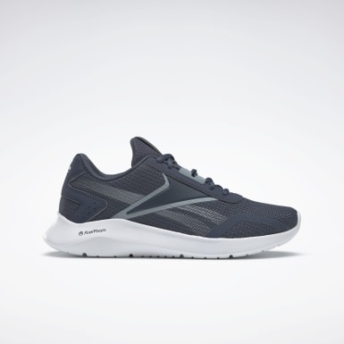 Women Running Blue Reebok Energylux 2 Shoes
