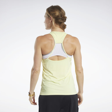 Dam Fitness & Träning ACTIVCHILL Athletic Tank Top