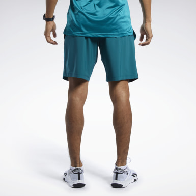 Shorts Gráficos Workout Ready Hombre Running