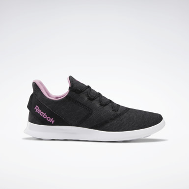Women Walking Black Evazure DMX Lite 2 Women's Shoes