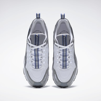 Classics White DMX6 MMI Shoes