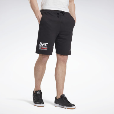 Pantalón corto UFC FG Fight Week Hombre Fitness & Training