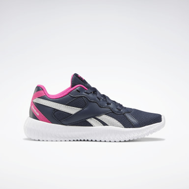 Girls Fitness & Training Blue Reebok Flexagon Energy 2 Shoes