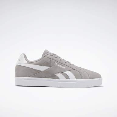 Classics Reebok Royal Complete 3.0 Low Shoes Grau