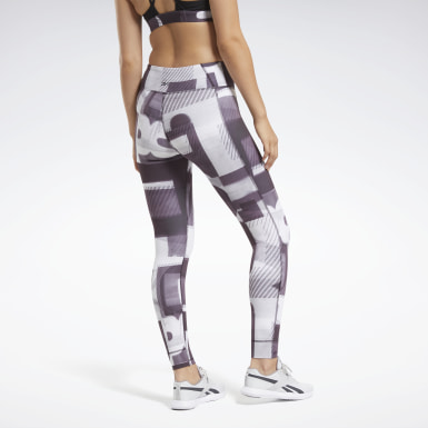 Licras Lux Bold 2 Megaheritage Mujer Fitness & Training