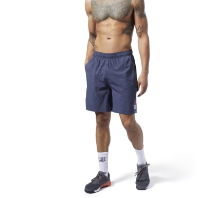Reebok CrossFit® Games Austin II Short