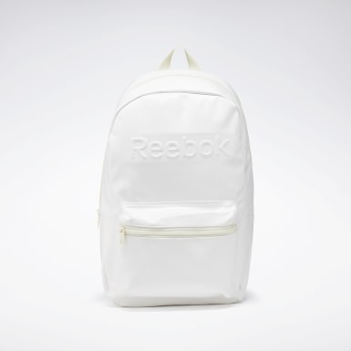 Decimas Backpack Blanco Niño Fitness & Training