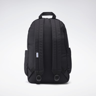 Classics Black Classics Foundation Backpack 2.0