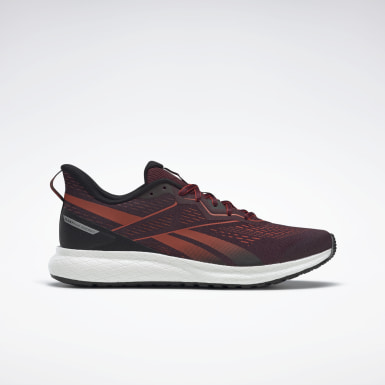 Men Running Burgundy Forever Floatride Energy 2 Men's Running Shoes
