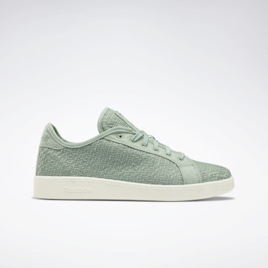 Classics Green NPC UK Cotton and Corn Shoes