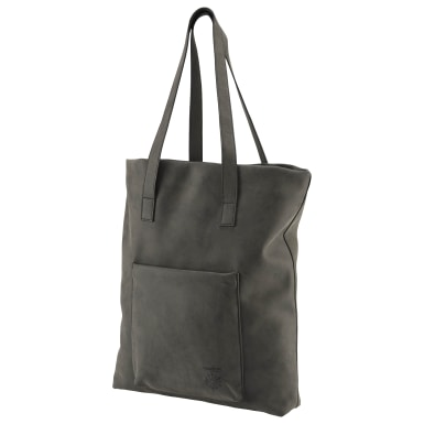 Bolso Classic Leather Womens Nubuck Bag