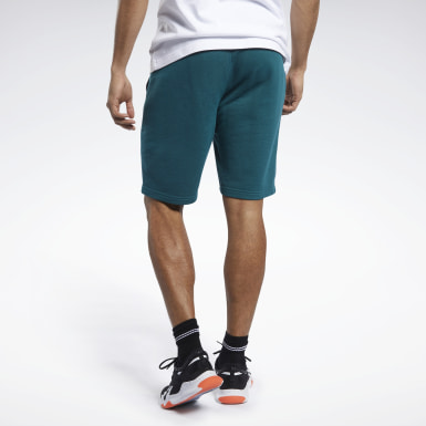 Training Essentials Melange Shorts