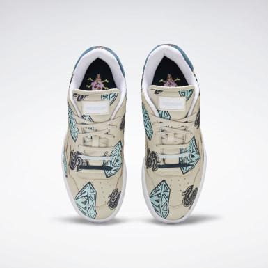 Scarpe Billionaire Boys Club BB4000 Basketball Beige Classics