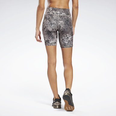 Short de cyclisme Modern Safari Femmes Fitness & Training