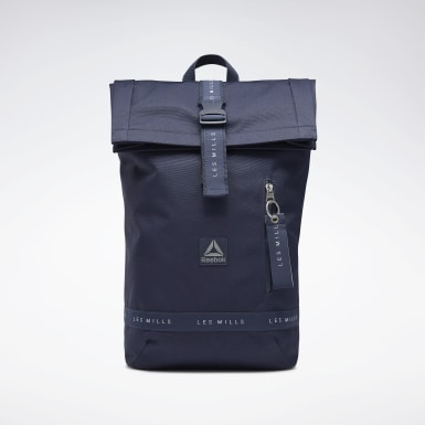 Studio Blue LES MILLS® Backpack