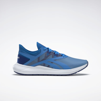 Men Running Blue Floatride Fuel Run Men's Running Shoes