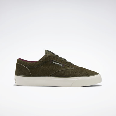 Classics Green Club C Coast Shoes