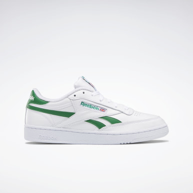 Men Classics White Club C Revenge Men's Shoes